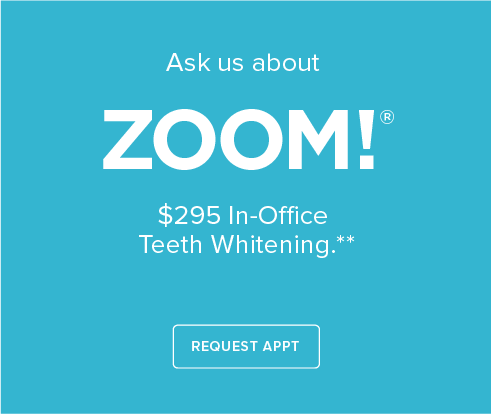 Ask us about Zoom! - Lafayette Modern Dentistry